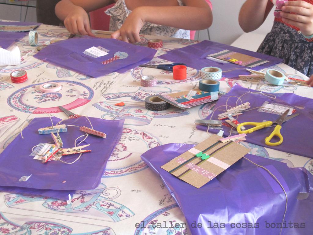 Julio 2012 el taller de las cosas bonitas p gina 2 - Trabajo desde casa manualidades ...