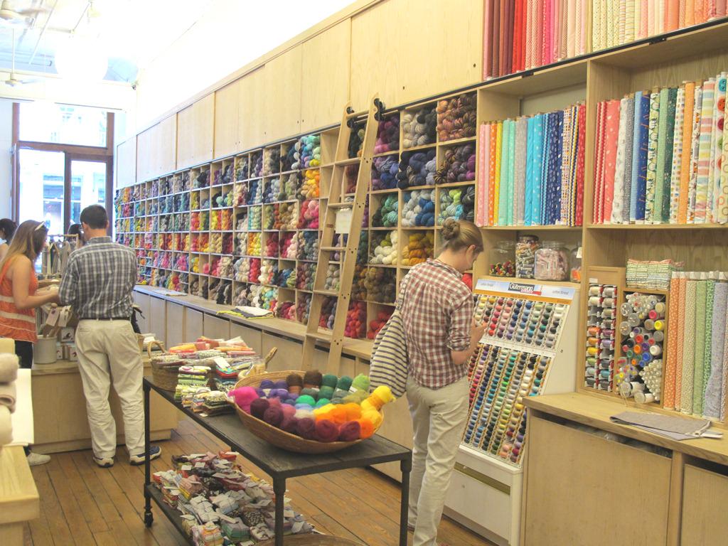 Telas Decoracion Madrid ~ tienda  el taller de las cosas bonitas  Page 2