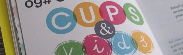 Cups & Kids en Mammaproof