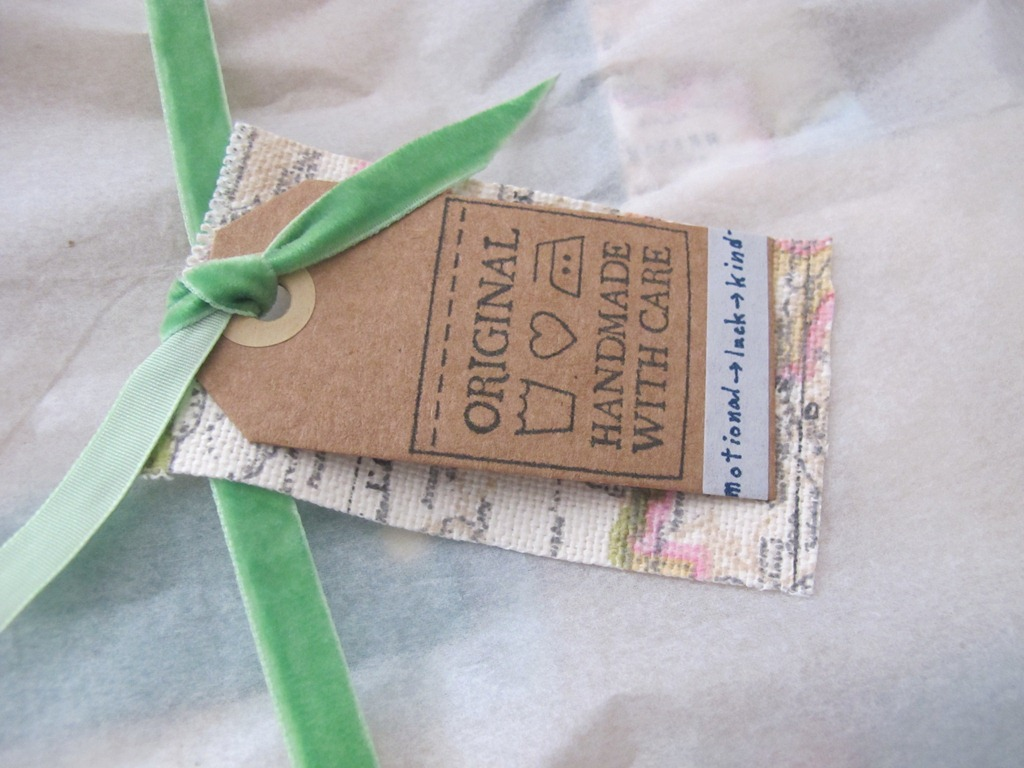 Amigo invisible mi low cost el taller de las cosas bonitas - Regalo amigo invisible ideas ...