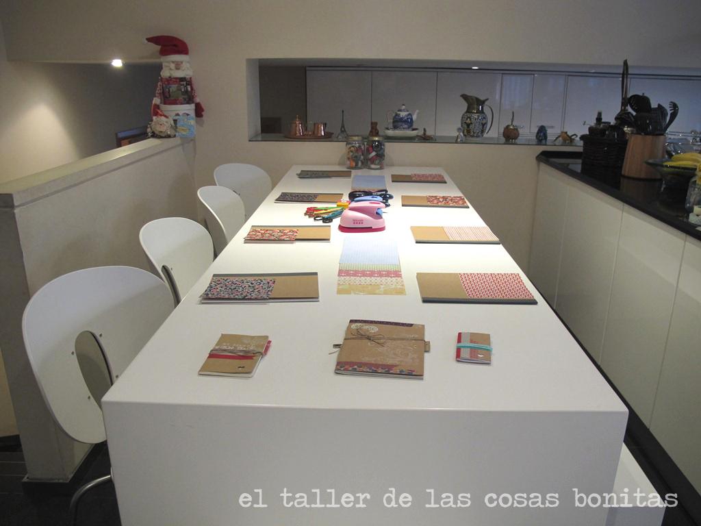 Taller de manualidades a domicilio en Madrid | el taller de las ...