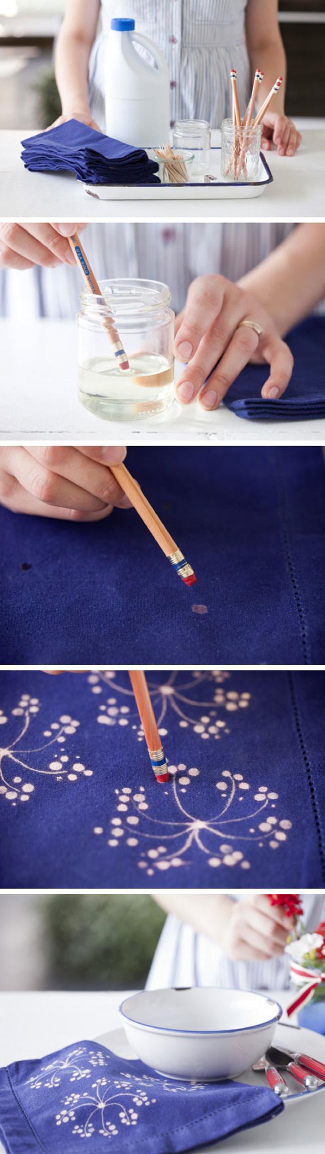 Fabric-Bleach-Art