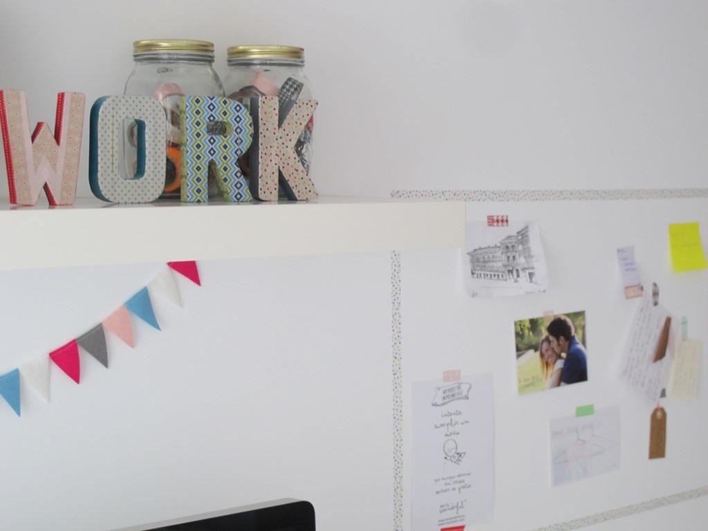 C mo decorar con washi tape el taller de las cosas bonitas - Decorar con washi tape ...