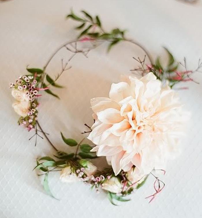 coronas flores el taller de las cosas bonitas