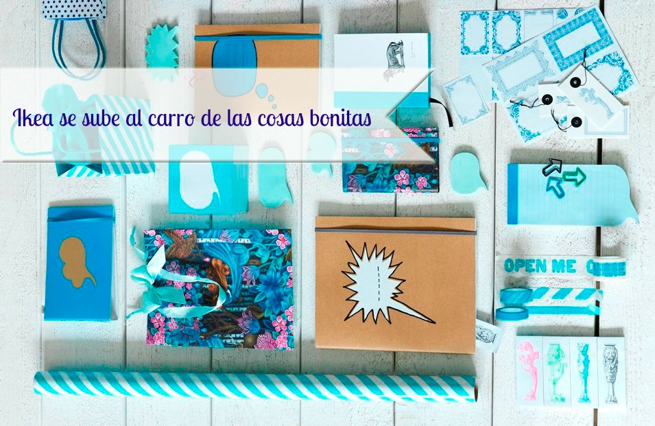 Cosas de ikea excellent escritorio juvenil de ikea with - Papelera bano ikea ...