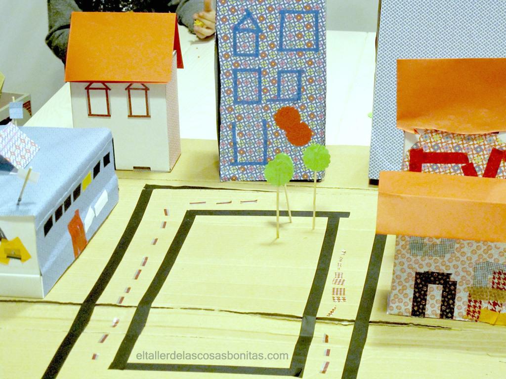 taller arquitectura para ni os en mercado de dise o el