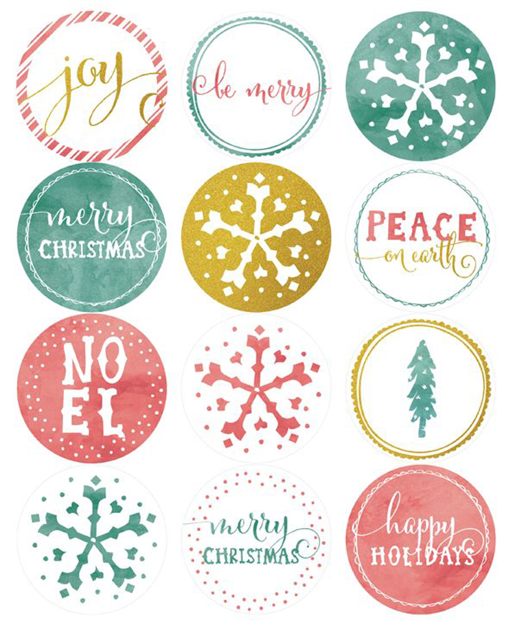 Christmas free printable_02