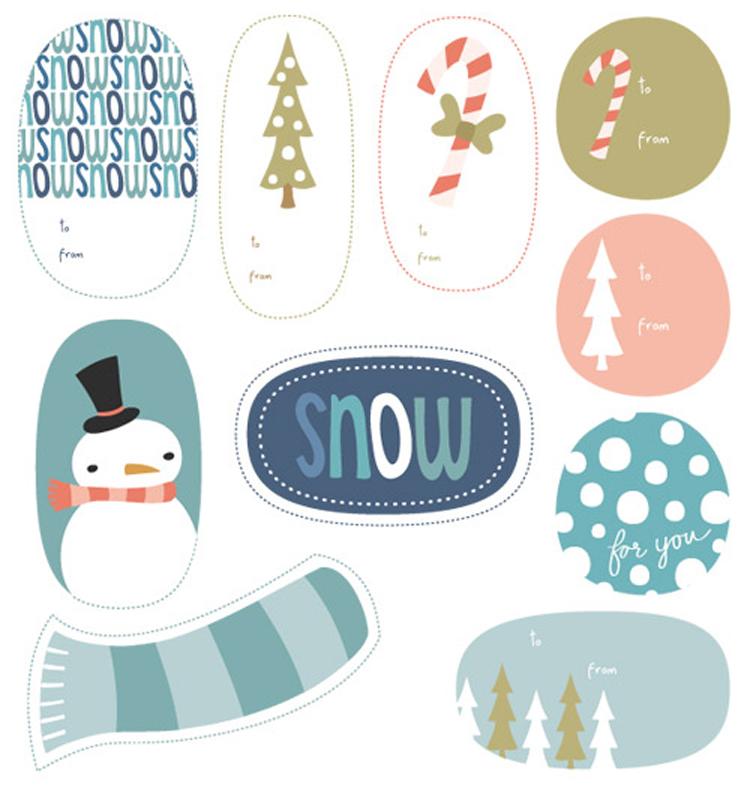 Christmas free printable_03