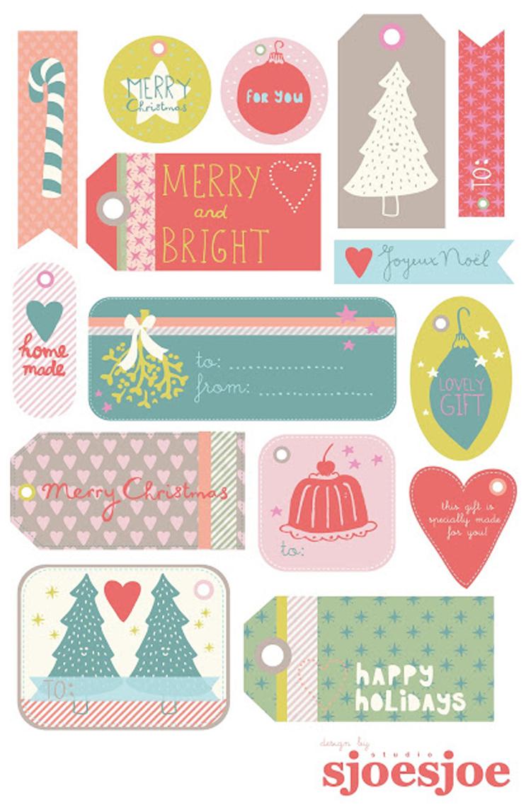 Christmas free printable_04