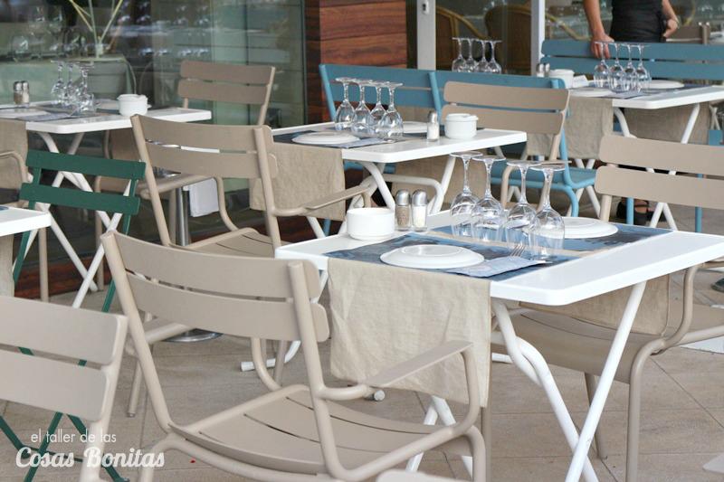 restaurante en Rosas 03