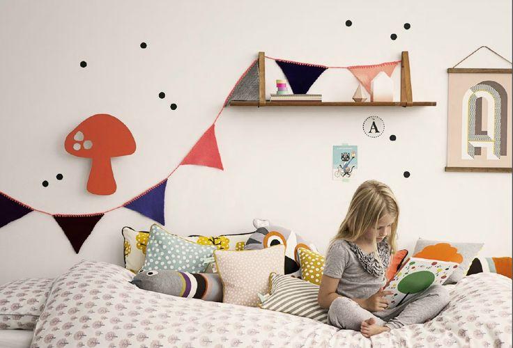 Zona de lectura para niños 00