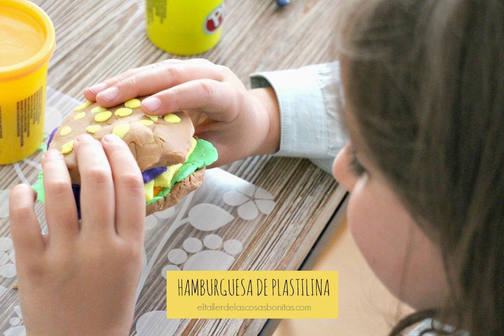 plastilina playdoh