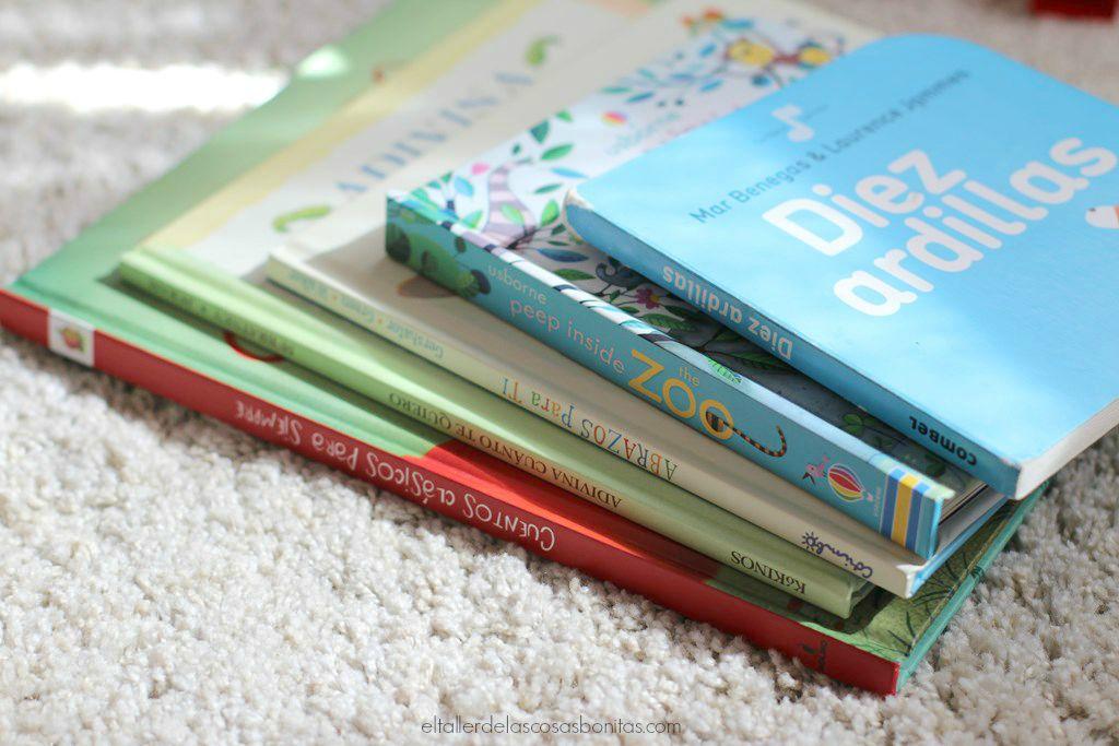 libros para bebes 10