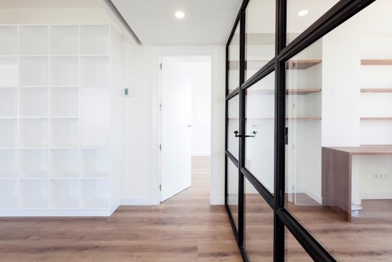 Consejos para reformar un piso en el centro de madrid el for Pisos en el centro de madrid