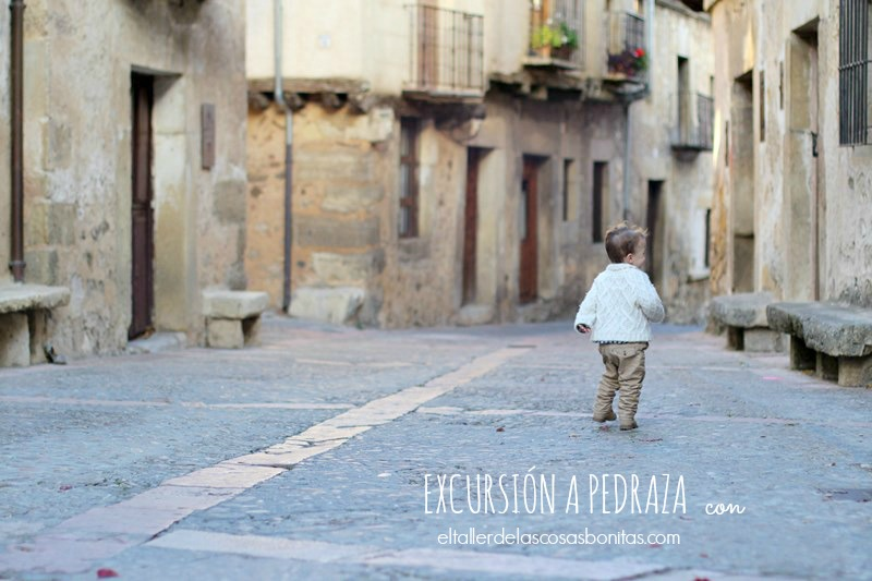 excursion Pedraza Segovia 00