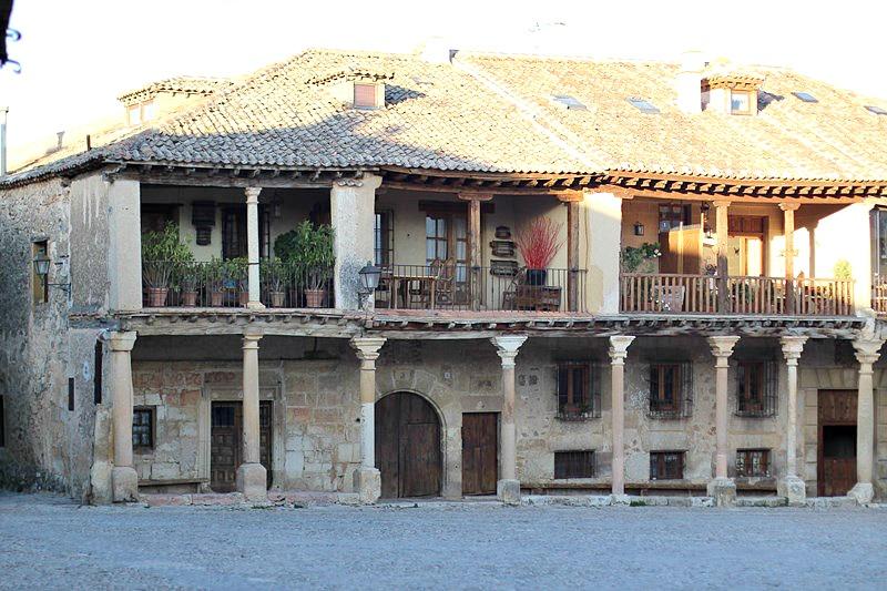 excursion Pedraza Segovia 11