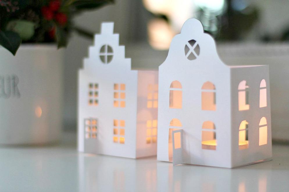casas nórdicas papel navidad 05