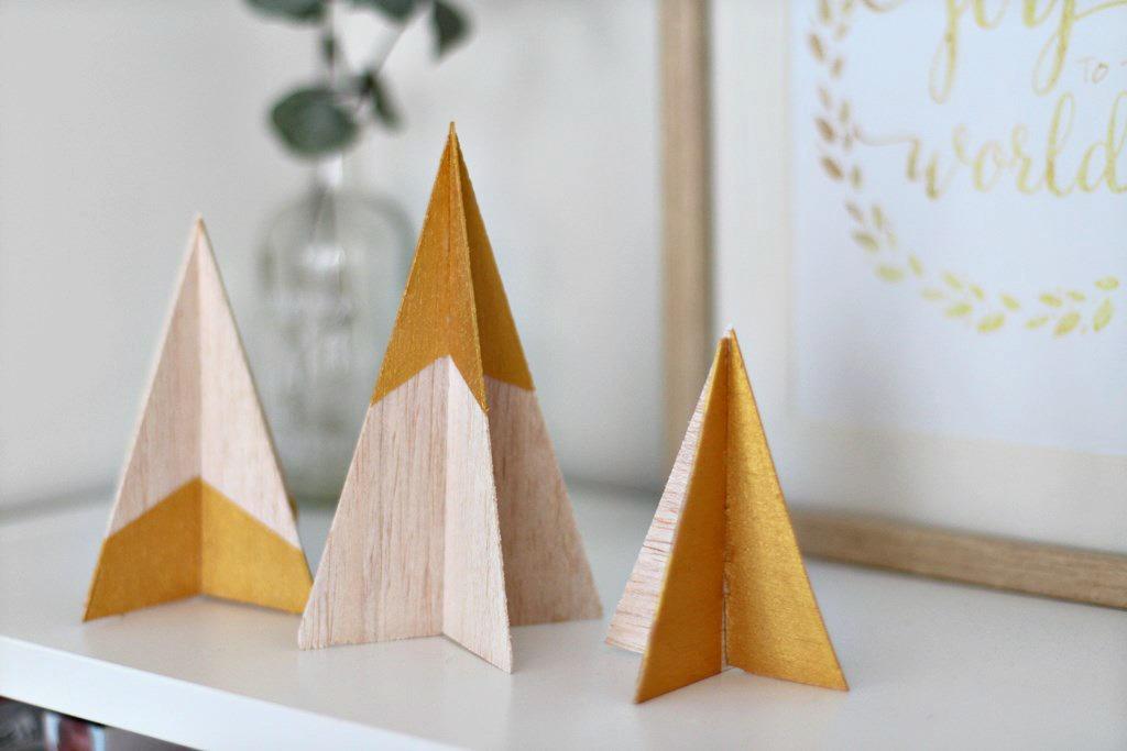 6 adornos navide os hechos a mano f ciles y bonitos el - Diy decoracion navidad ...