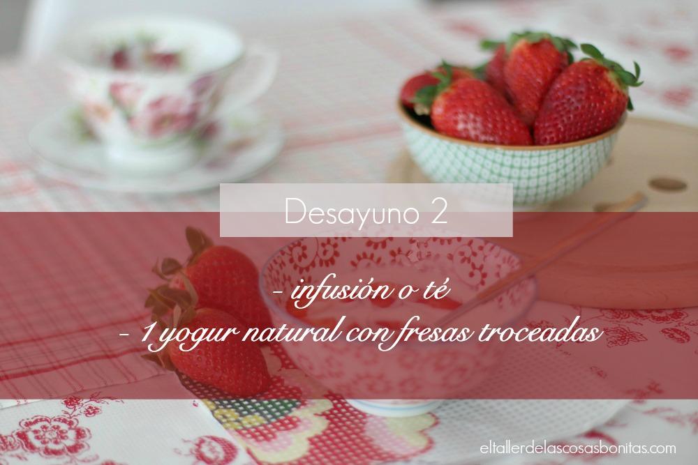 desayuno saludable 2