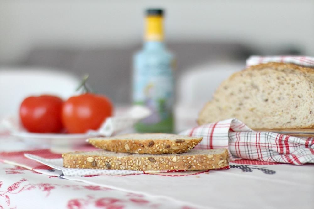 desayuno sano con aceite de oliva virgen extra 1