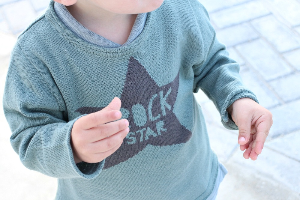 moda y ropa infantil Nicoli 5