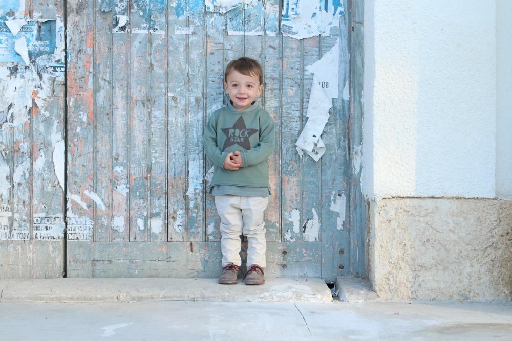 moda y ropa infantil Nicoli 6