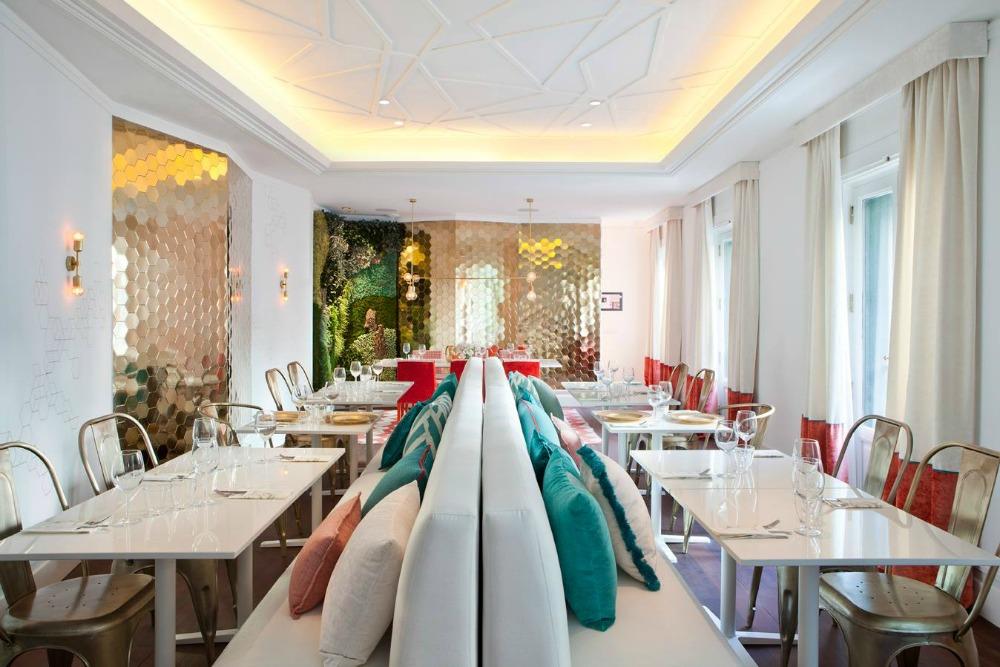 Casa Decor 2016 Restaurante Marisa Gallo 01