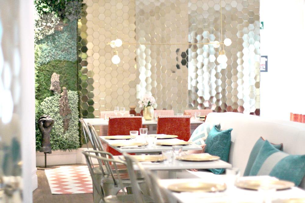 Casa Decor 2016 Restaurante Marisa Gallo 02
