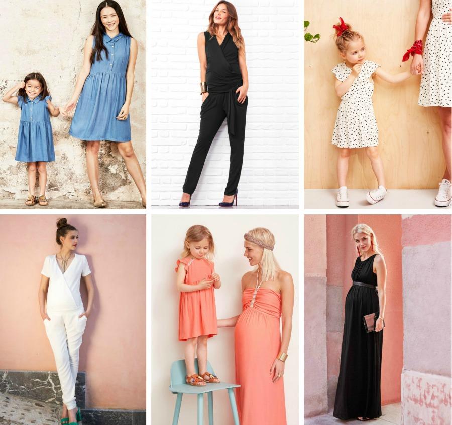 d926cb473 5 Tiendas de ropa bonita para embarazadas - El taller de las cosas ...