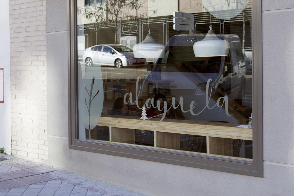 cafeteria bonita en Madrid Montecarmelo 03