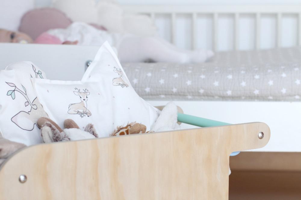 decoración habitación infantil bonita 05