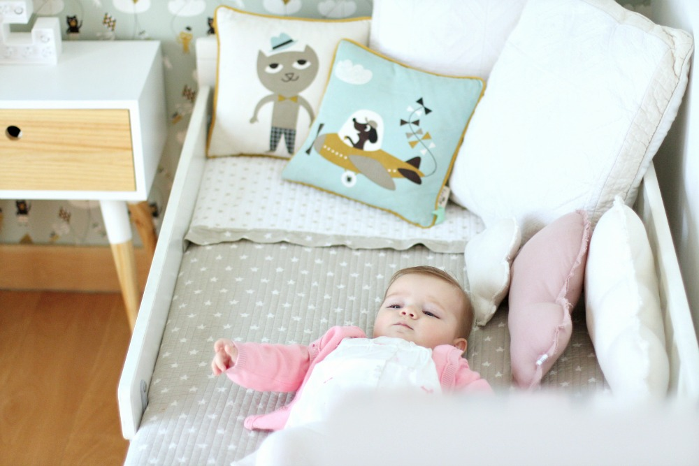 decoración habitación infantil bonita 06