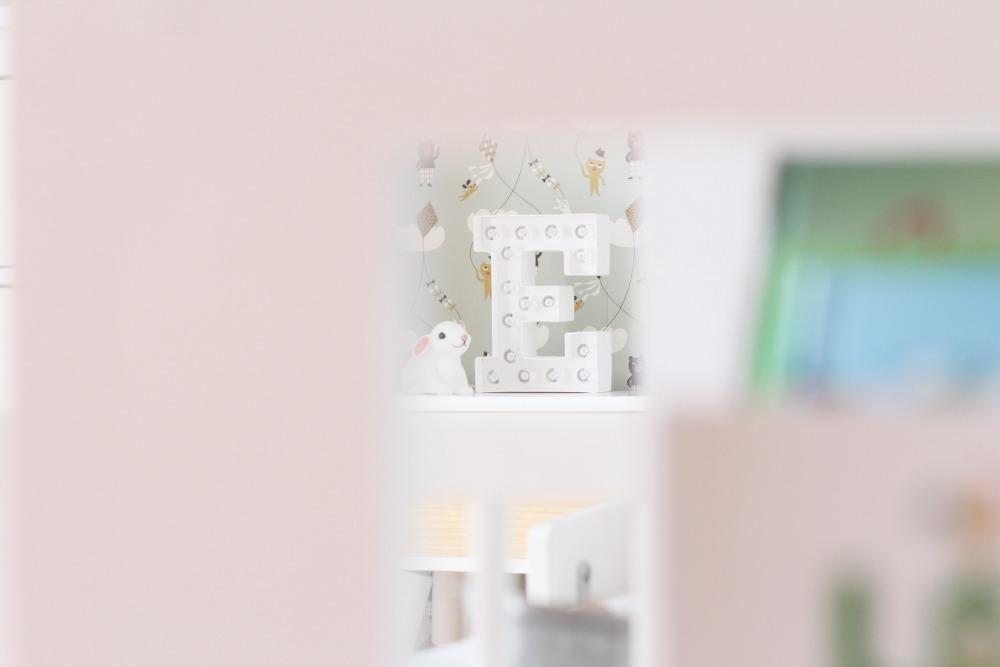 decoración habitación infantil bonita 08 bebe