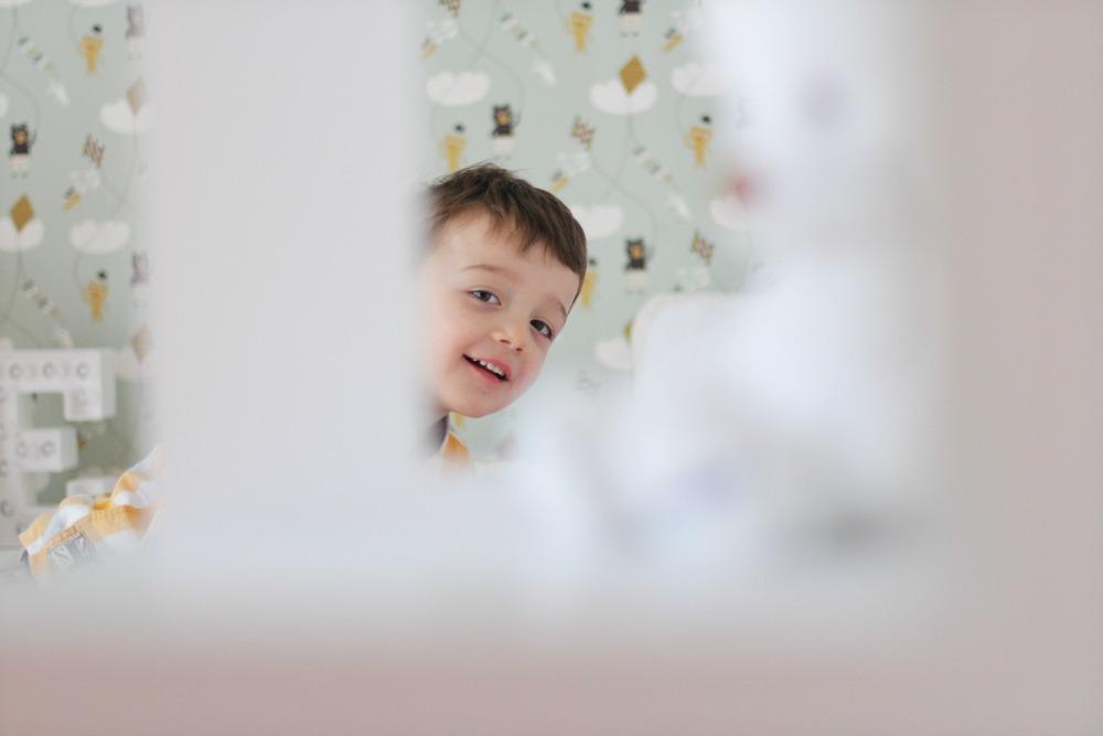 decoración habitación infantil bonita 14