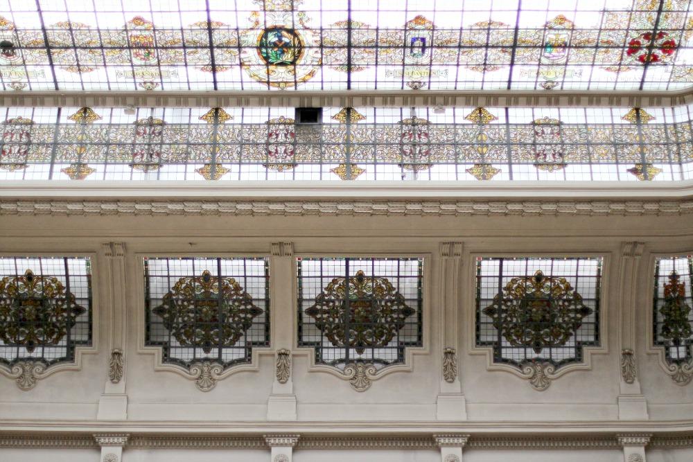 Museo Geominero en Madrid con niños 08