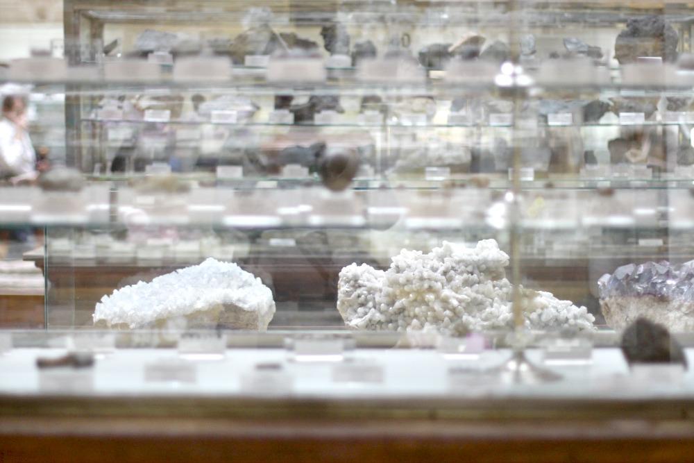 Museo Geominero en Madrid con niños 12