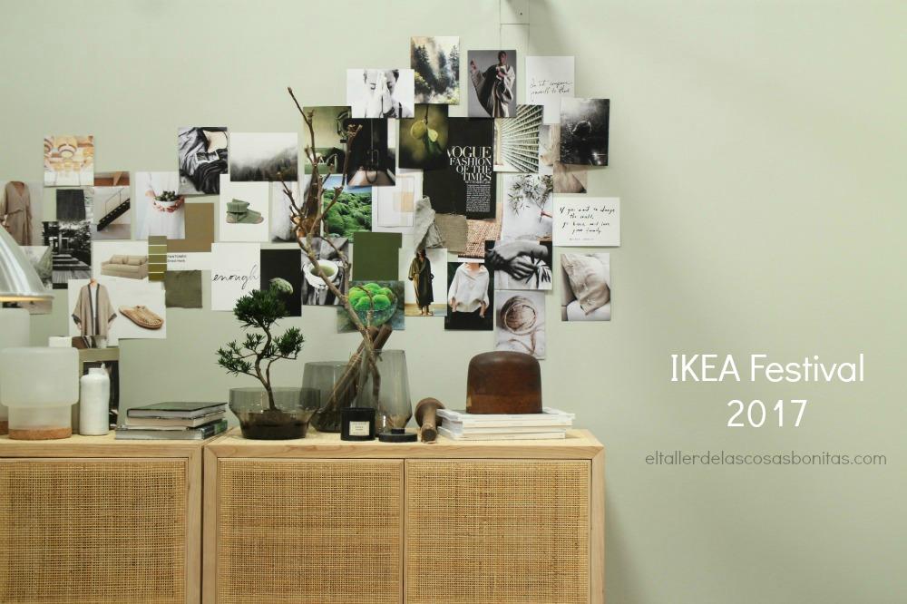 Ikea festival en el sal n del mueble de mil n el taller - Cosas de ikea ...
